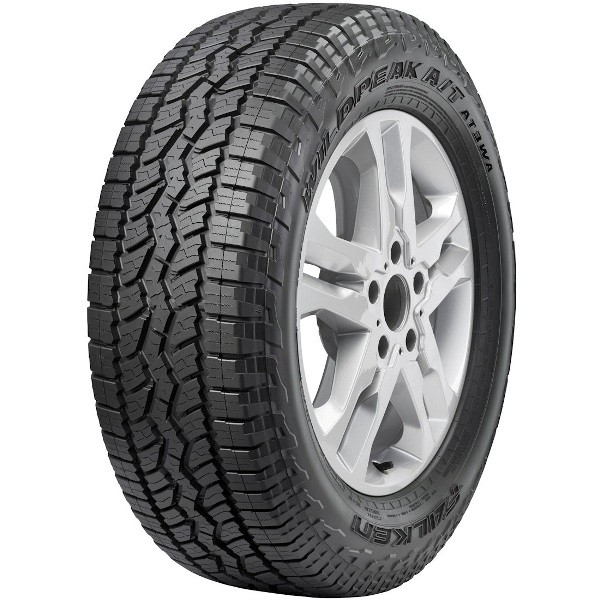 Gomme Nuove Falken 235/60 R18 107H WP A/T AT3WA XL pneumatici nuovi All Season