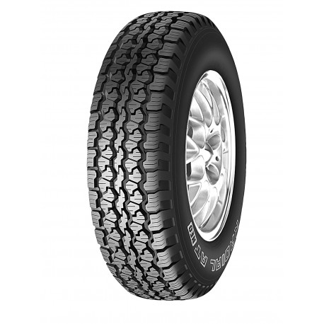 Gomme Nuove Nexen 205/80 R16 110/108S RADIAL AT NEO M+S pneumatici nuovi All Season