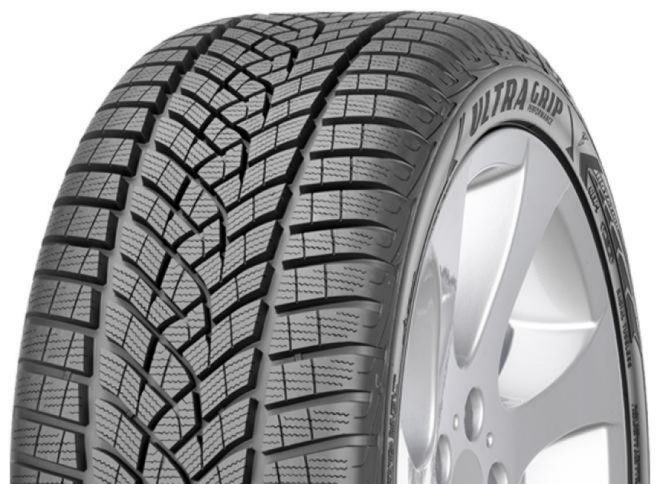 Gomme Nuove Goodyear 215/55 R16 97V UGPERFORM2 M+S pneumatici nuovi Invernale