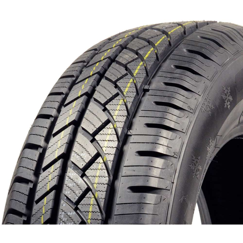 Gomme Nuove Imperial 185/75 R16C 104R ECOVAN 4S M+S (100%) pneumatici nuovi All Season