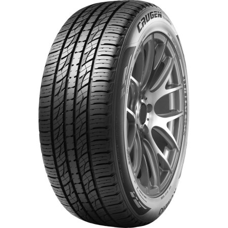 Gomme Nuove Kumho 225/55 R19 99H CRUGEN PREMIUM KL33 M+S pneumatici nuovi Estivo