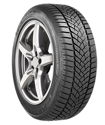 Gomme Nuove Fulda 205/60 R16 92H Kristall Control HP 2 M+S pneumatici nuovi Invernale