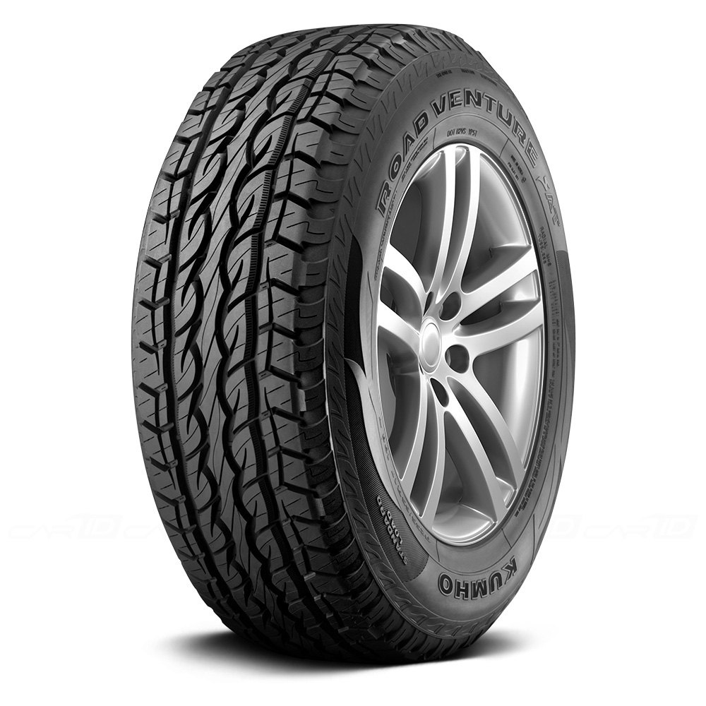 Gomme Nuove Kumho 235/65 R17 108S AT61 pneumatici nuovi Estivo