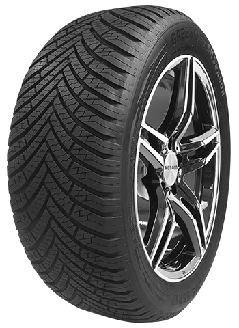 Gomme Nuove Linglong 205/65 R16C 107T 8PR GREEN-Max Van 4S M+S pneumatici nuovi All Season