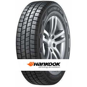 Gomme Nuove Hankook 205/65 R16C 107/105T RA30 VANTRA ST AS2 M+S pneumatici nuovi All Season