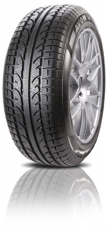 Gomme Nuove Avon 185/60 R15 88T WT7 SNOW XL M+S pneumatici nuovi Invernale