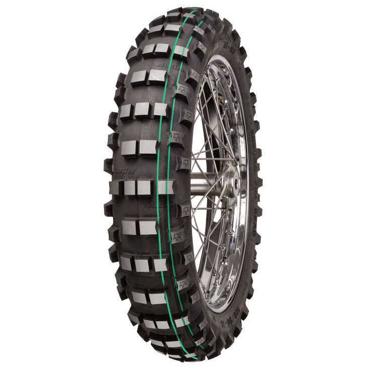 Gomme Nuove Mitas 140/80 -18 70M EF-07 SUPERSOFT EXTREME NHS pneumatici nuovi Estivo
