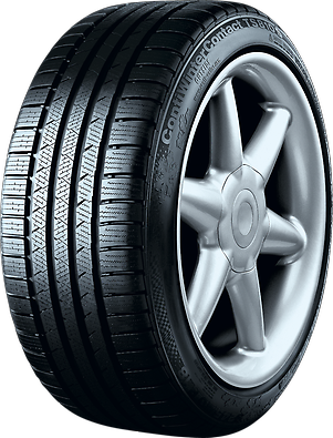 Gomme Nuove Continental 245/45 R17 99V CONTIWINTERCONTACT TS 810 S MO XL M+S pneumatici nuovi Invernale