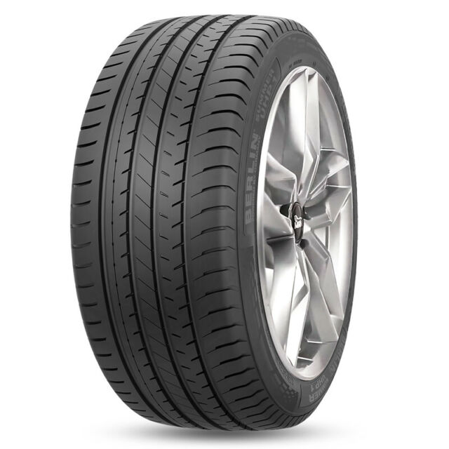 Gomme Nuove Berlin 245/30 R20 90Y SUMMER UHP 1 G2 pneumatici nuovi Estivo