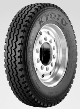 Gomme Nuove Kyoto 7.50 R16 112/107R LT PANTHER 680 pneumatici nuovi Estivo