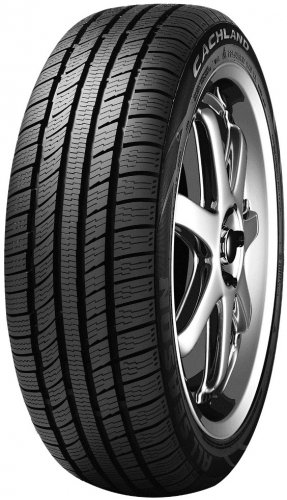Gomme Nuove Cachland 225/55 R17 101V CH-AS2005 XL M+S pneumatici nuovi All Season