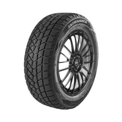 Gomme Nuove Powertrac 215/55 R18 95H SNOWMARCH M+S pneumatici nuovi Invernale