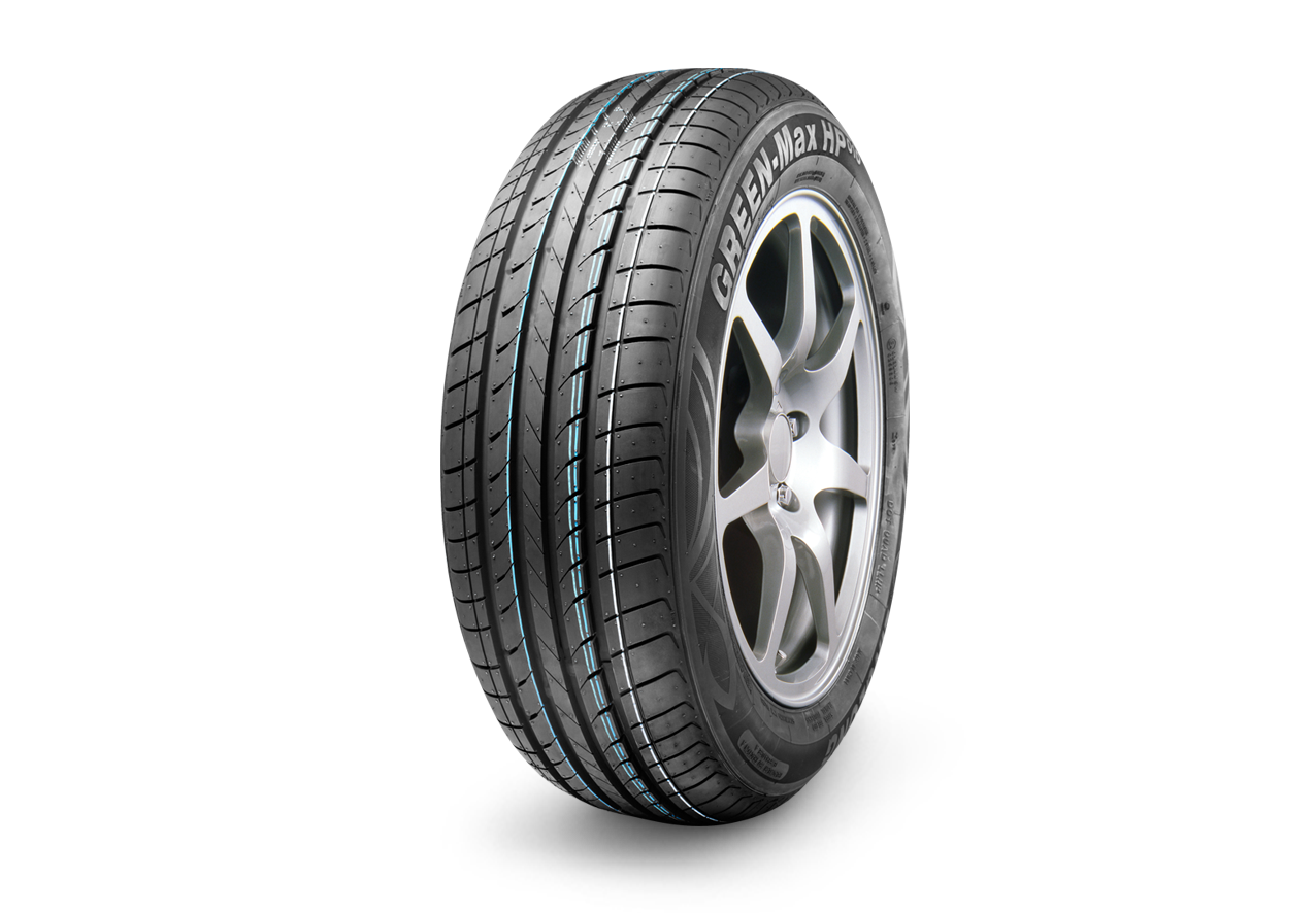 Gomme Nuove Linglong 225/55 R17 97H GREEN-Max HP200 pneumatici nuovi Estivo