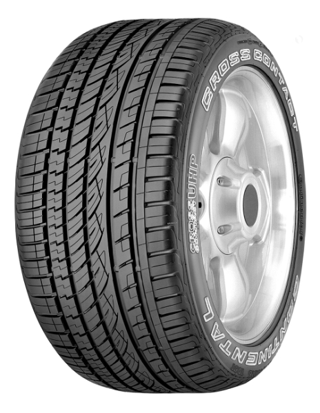 Gomme Nuove Continental 265/50 R20 111V CROSS CNT UHP FR XL pneumatici nuovi Estivo