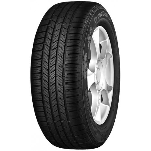 Gomme Nuove Continental 175/65 R15 84T CONTICROSSCONTACT WINTER M+S pneumatici nuovi Invernale