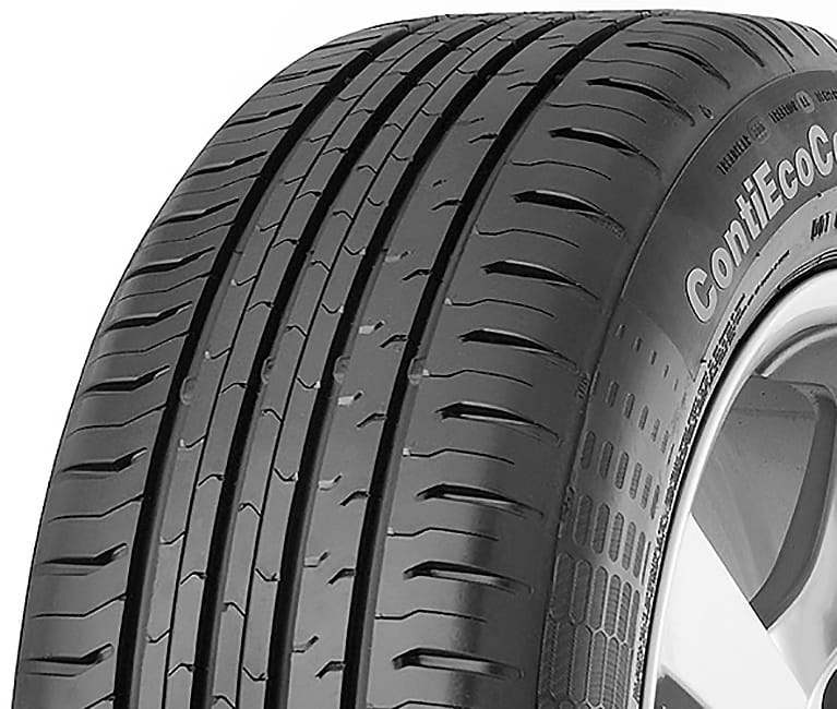 Gomme Nuove Continental 185/65 R15 88H ECO CONTACT 5 (DEMO <50km) pneumatici nuovi Estivo