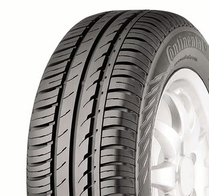 Gomme Nuove Continental 175/55 R15 77T ECOCONTACT 3 pneumatici nuovi Estivo