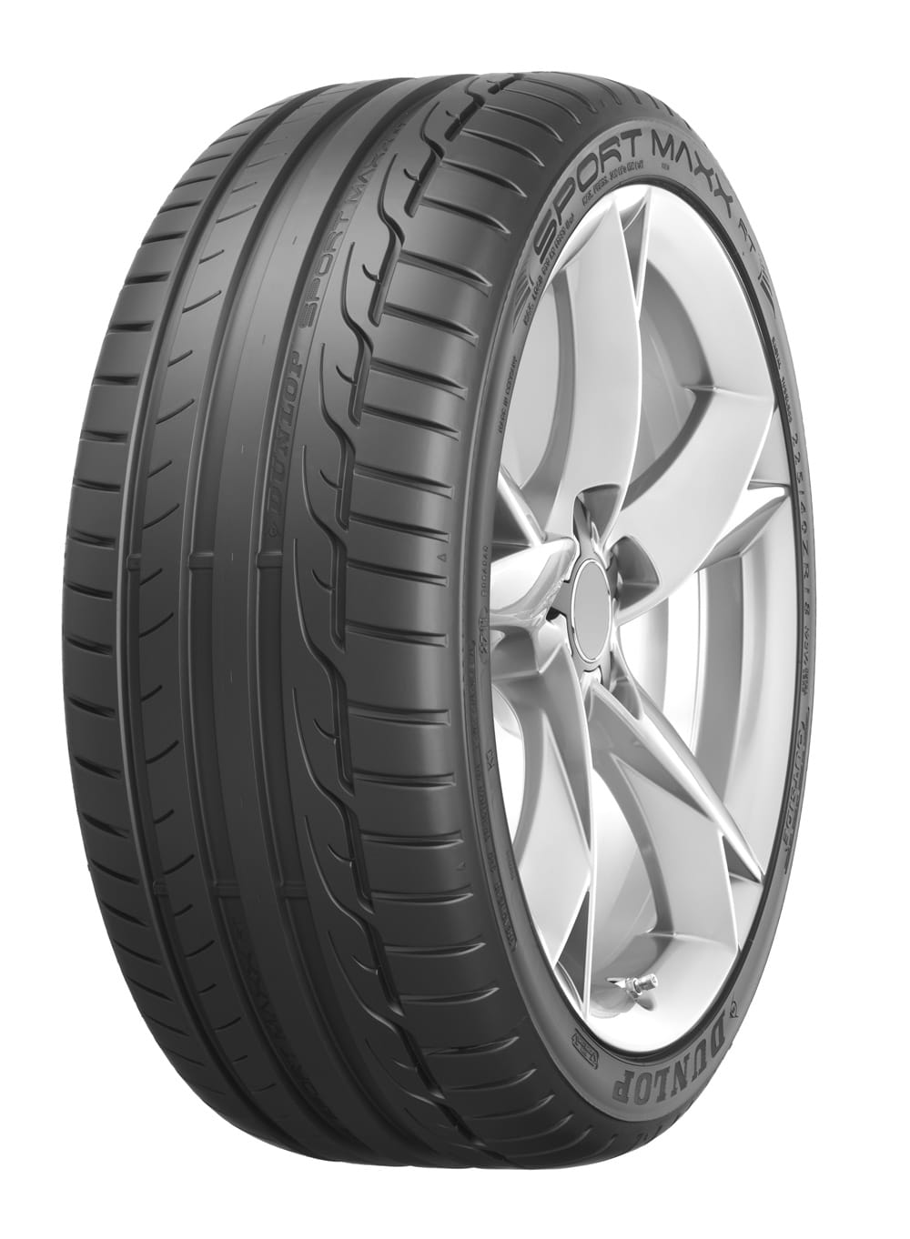 Gomme Nuove Dunlop 245/45 R19 98Y SP.MAXX RT MGT MFS pneumatici nuovi Estivo