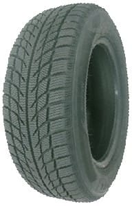 Gomme Nuove Goodride 235/45 R17 97H SW 608 XL M+S (100%) pneumatici nuovi Invernale