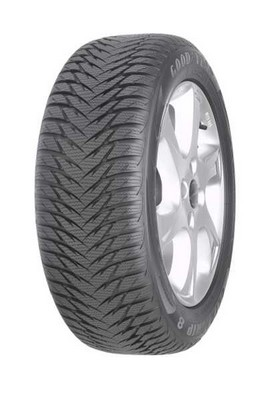 Gomme Nuove Goodyear 165/70 R13 79T UltraGrip 8 M+S (100%) pneumatici nuovi Invernale