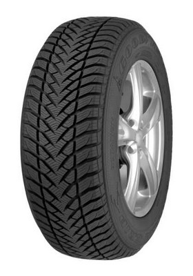 Gomme Nuove Goodyear 255/65 R17 110T ULTRA GRIP+SUV M+S pneumatici nuovi Invernale