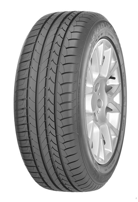 Gomme Nuove Goodyear 235/45 R19 95V Efficientgrip Runflat pneumatici nuovi Estivo