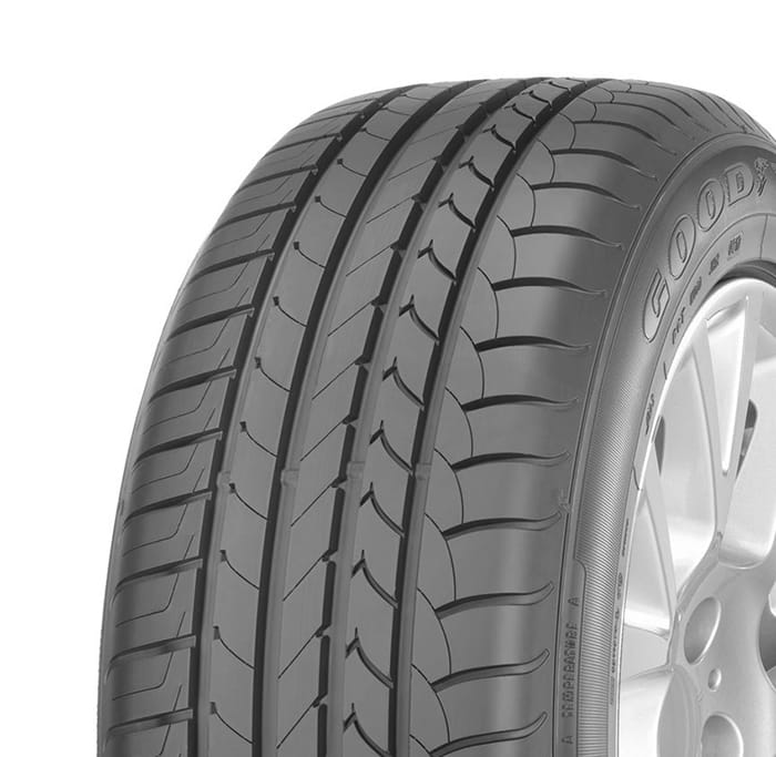 Gomme Nuove Goodyear 195/60 R16 89H Efficientgrip (DEMO <50km) pneumatici nuovi Estivo
