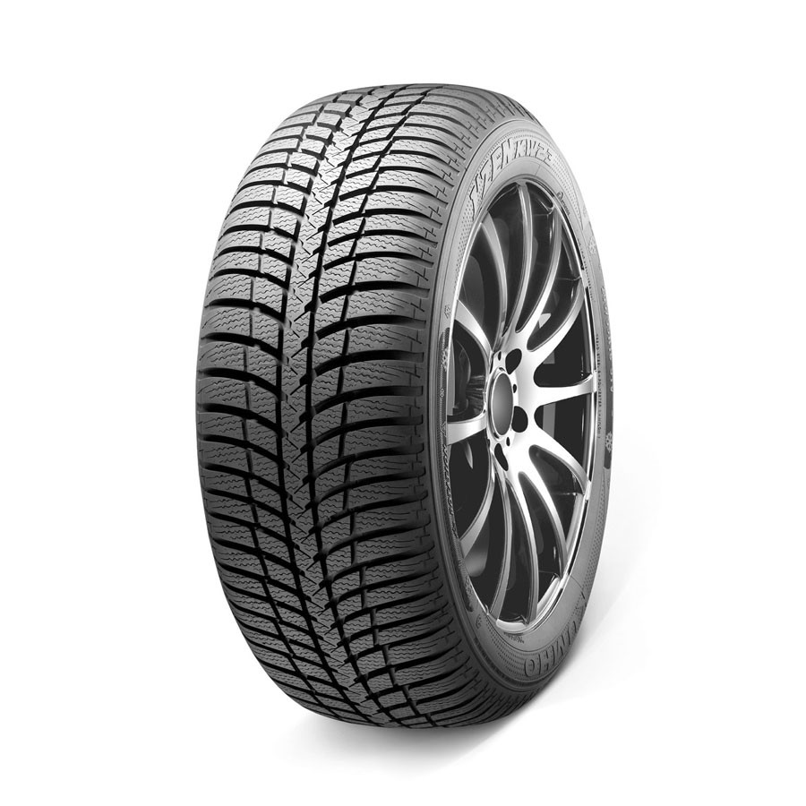 Gomme Nuove Kumho 195/60 R14 86T I\'ZEN KW23 (100%) pneumatici nuovi Invernale