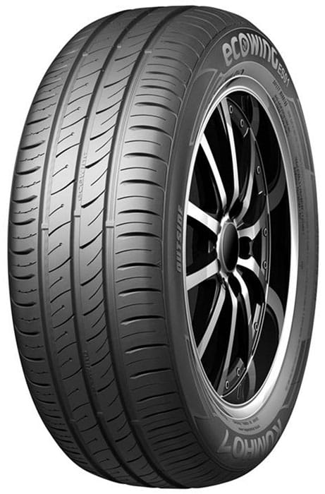 Gomme Nuove Kumho 185/65 R15 88H ECOWING ES01 KH27 pneumatici nuovi Estivo