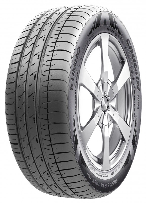 Gomme Nuove Kumho 275/40 R20 106Y Crugen HP91 pneumatici nuovi Estivo