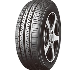 Gomme Nuove Linglong 155/65 R13 73T GREEN-MAX Eco Touring pneumatici nuovi Estivo