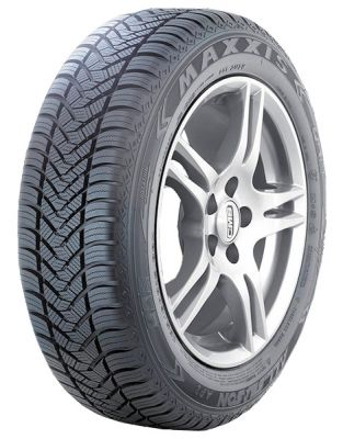 Gomme Nuove Maxxis 195/50 R16 88V AP2 ALL SEASON XL (100%) pneumatici nuovi All Season