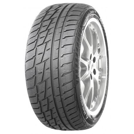 Gomme Nuove Matador 225/50 R17 98V MP92SibirSnow FR XL M+S pneumatici nuovi Invernale