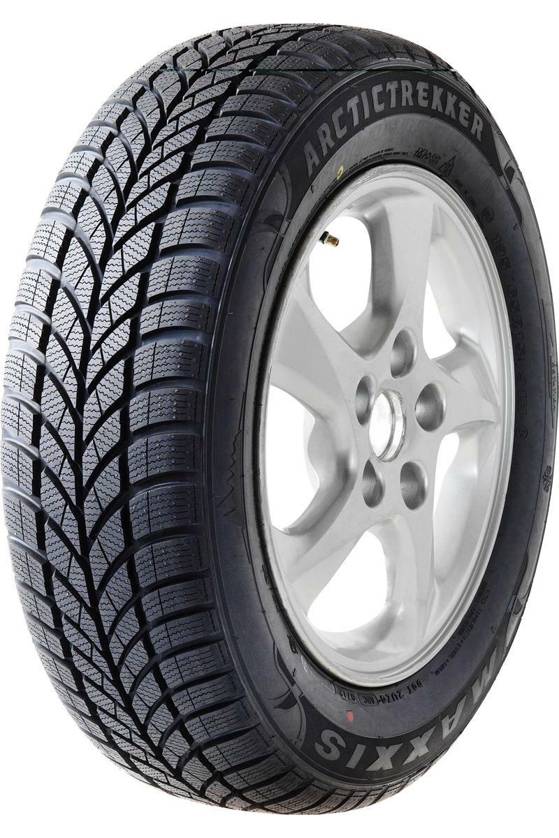 Gomme Nuove Maxxis 155/70 R13 75T WP-05 ARCTICTREKKER M+S pneumatici nuovi Invernale