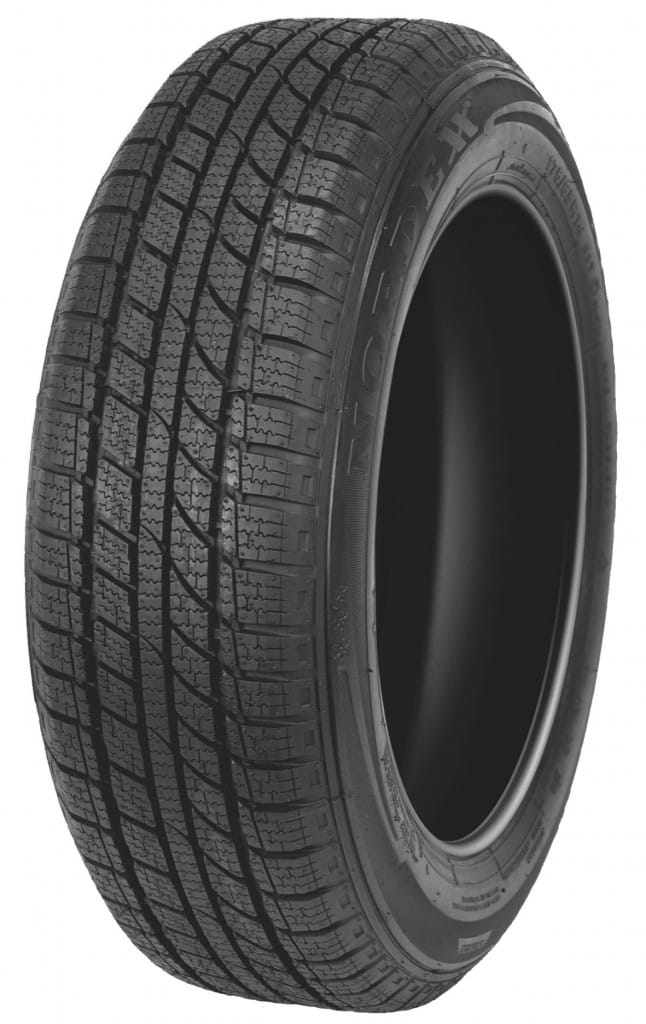 Gomme Nuove Nordexx 195/55 R16 87H Nivius Snow M+S pneumatici nuovi Invernale