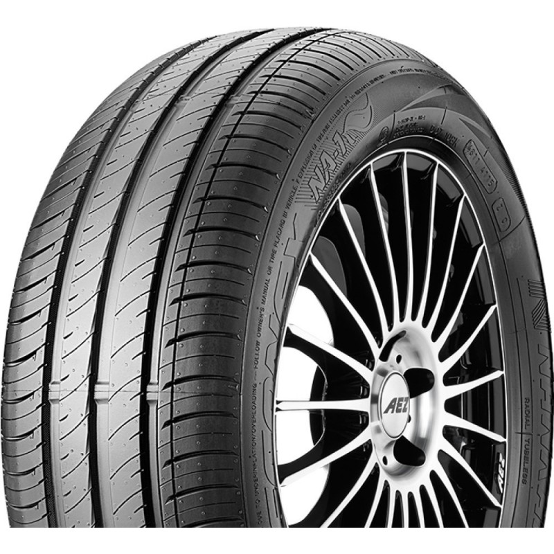Gomme Nuove Nankang 195/60 R14 86H NA-1 Runflat pneumatici nuovi Estivo