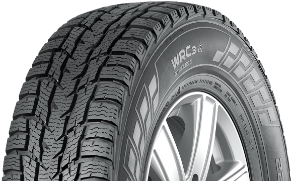 Gomme Nuove Nokian 175/70 R14C 95T WR C3 M+S pneumatici nuovi Invernale