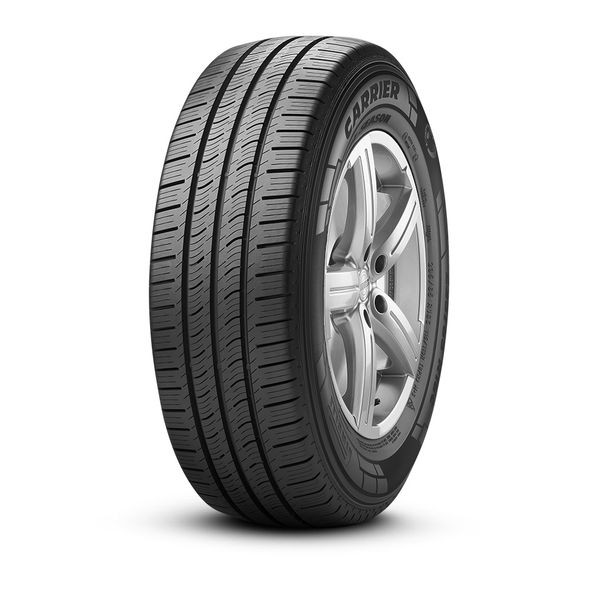 Gomme Nuove Pirelli 225/70 R15C 112/110S CARRIER AS M+S pneumatici nuovi All Season