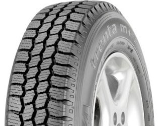 Gomme Nuove Sava 225/70 R15C 112R TRENMS M+S pneumatici nuovi Invernale