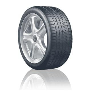 Gomme Nuove Toyo 245/65 R17 111H OPWT M+S pneumatici nuovi Invernale
