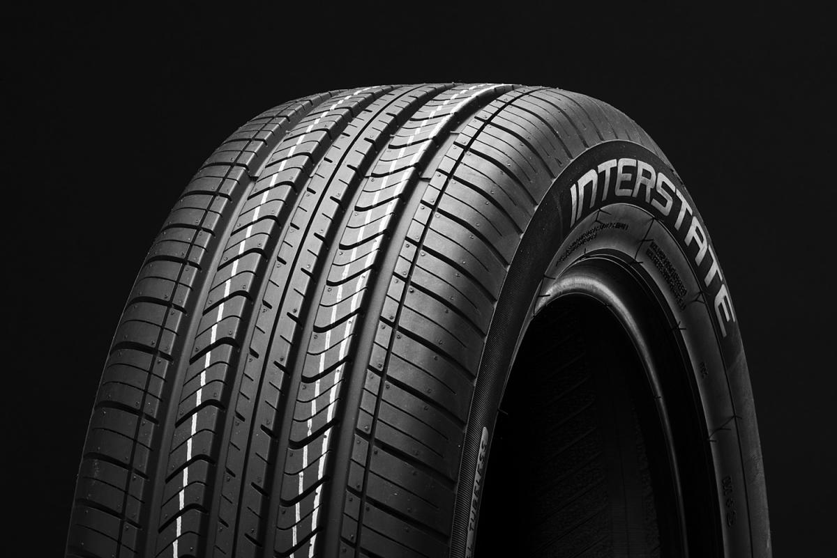 Gomme Nuove Interstate 215/60 R16 99H Touring GT XL pneumatici nuovi Estivo