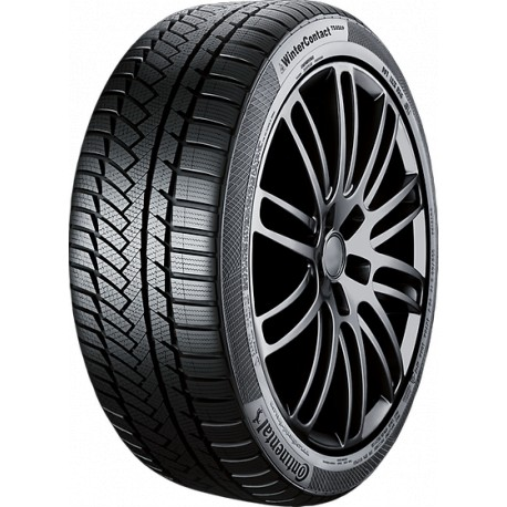 Gomme Nuove Continental 215/55 R17 94H WinterContact TS 850 P M+S pneumatici nuovi Invernale