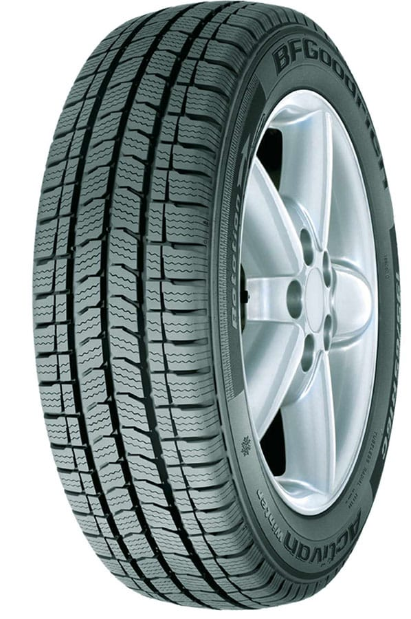 Gomme Nuove BFGoodrich 215/75 R16C 116R ACTIVWIN M+S pneumatici nuovi Invernale