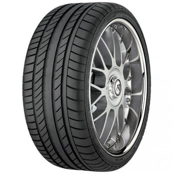 Gomme Nuove Continental 275/40 R20 106Y 4X4SPORTCONTACT XL pneumatici nuovi Estivo