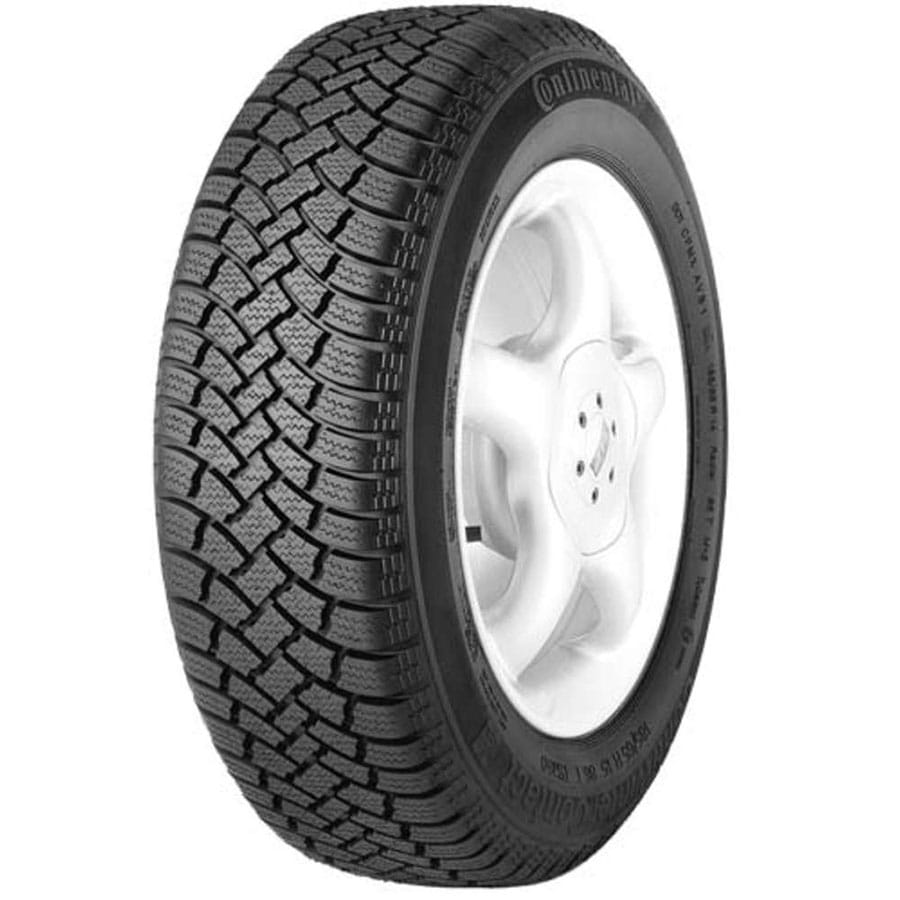 Gomme Nuove Continental 135/70 R15 70T CONTIWINTERCONTACT TS 760 M+S pneumatici nuovi Invernale