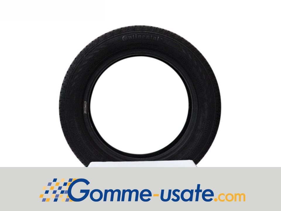Thumb Continental Gomme Usate Continental 155/65 R14 65T ContiEcoContact 3 (55%) pneumatici usati Estivo_1