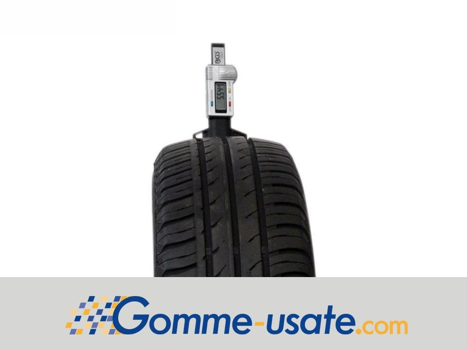 Thumb Continental Gomme Usate Continental 155/65 R14 65T ContiEcoContact 3 (55%) pneumatici usati Estivo 0
