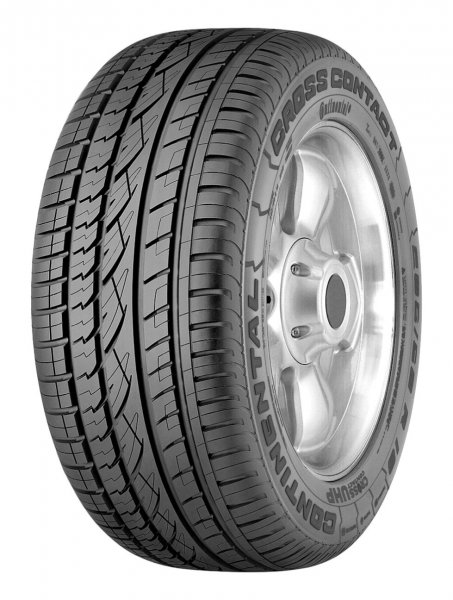 Gomme Nuove Continental 245/45 R20 103W ContiCrossContact UHP LR XL pneumatici nuovi Estivo