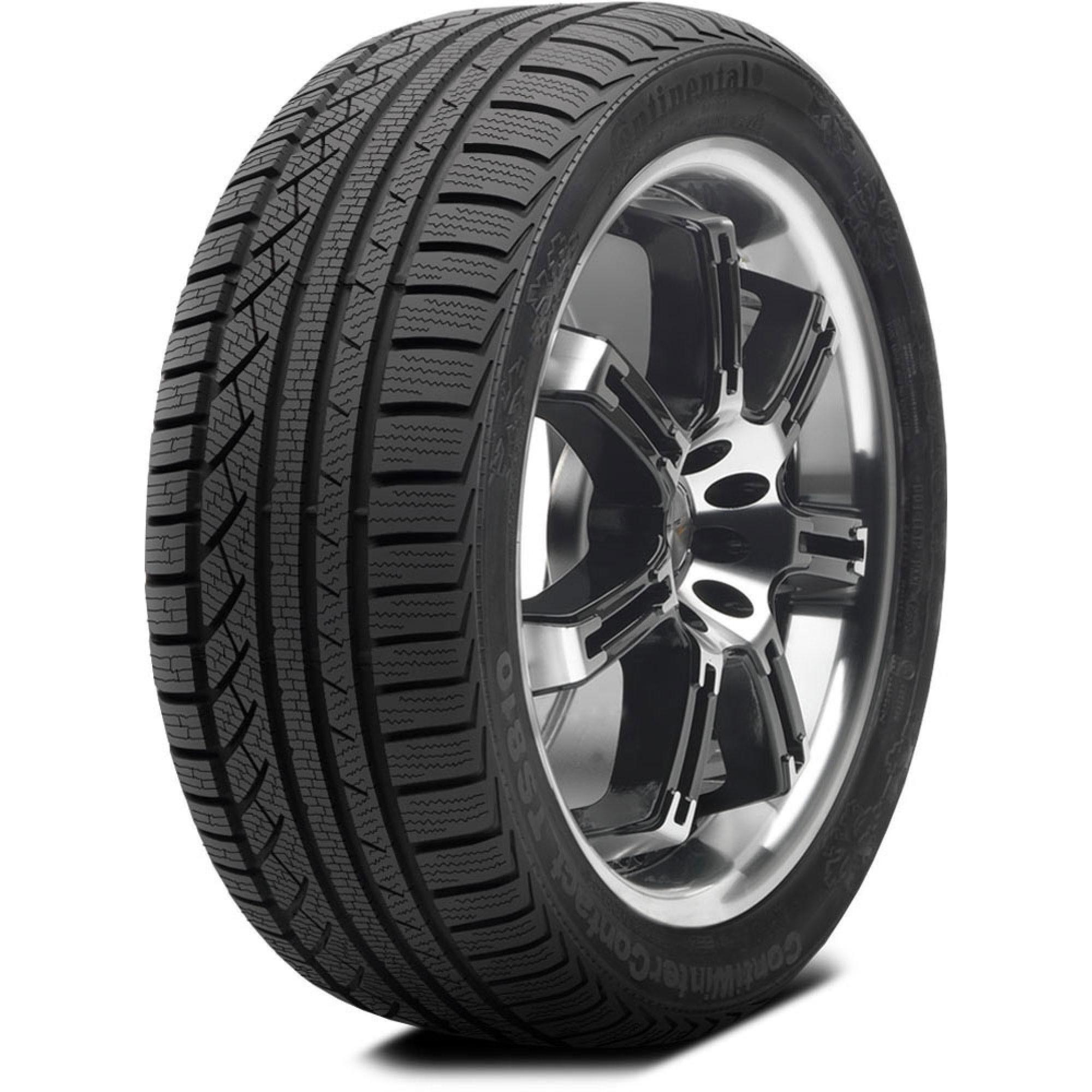Gomme Nuove Continental 285/40 R19 107V ContiWinterContact TS810S N0 XL (100%) pneumatici nuovi Invernale