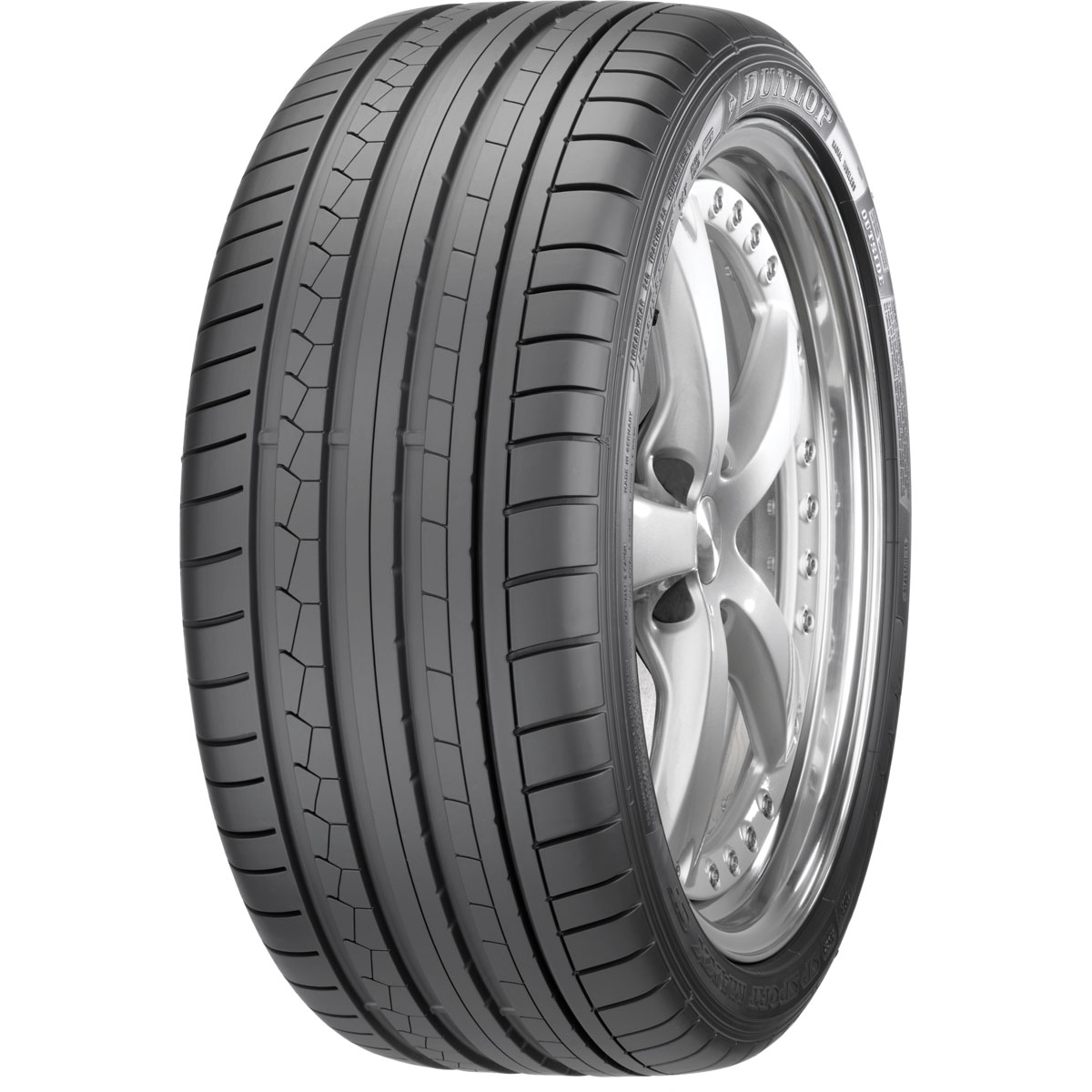 Gomme Nuove Dunlop 255/45 R17 98Y SP.MAXX GT MO MFS pneumatici nuovi Estivo